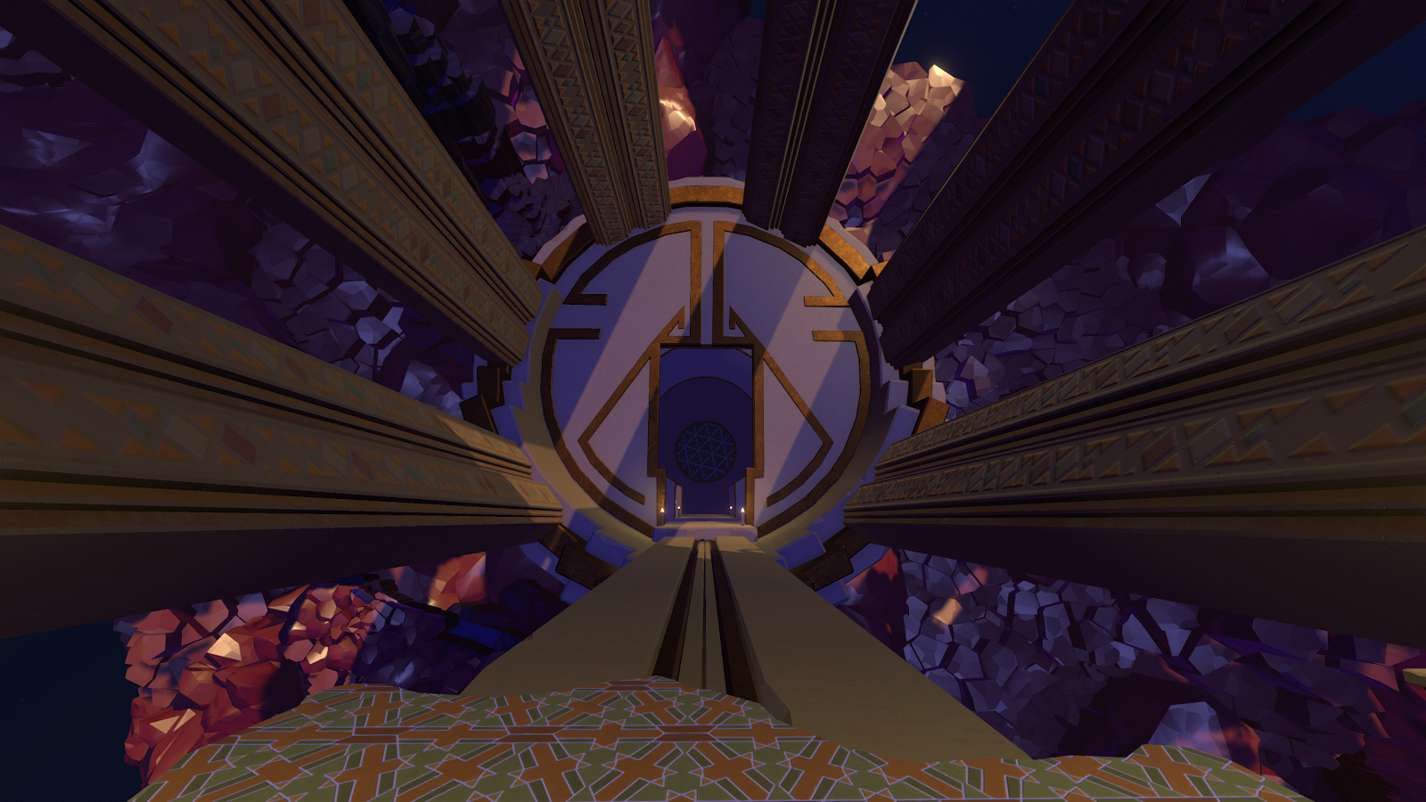 Outer Wilds: Our New Style on Fig