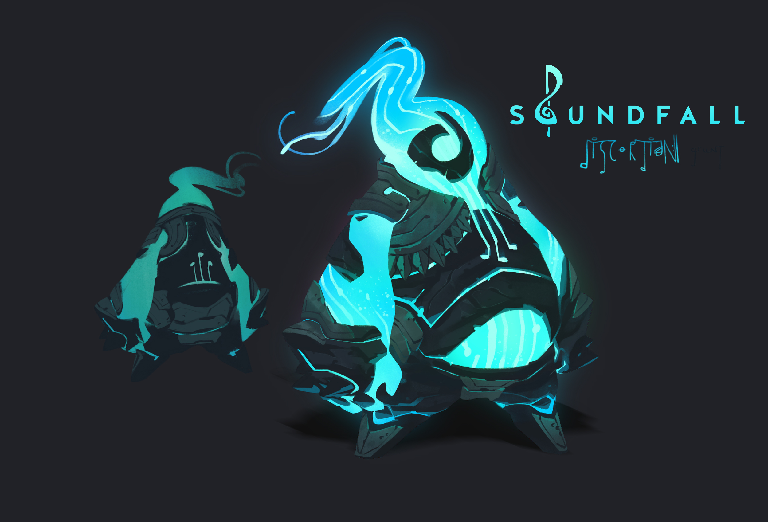 Soundfall: Open for Preorder on Fig